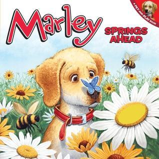 Marley Springs Ahead!