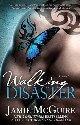 Beautiful Disaster Jamie Mcguire Epub