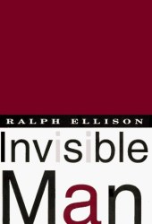 Invisible Man Book