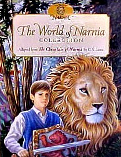 The World Of Narnia Collection