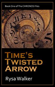 Time's Twisted Arrow