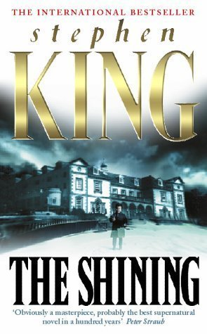 Image result for the shining book