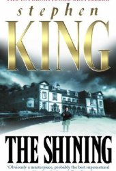 The Shining (The Shining, #1) Book