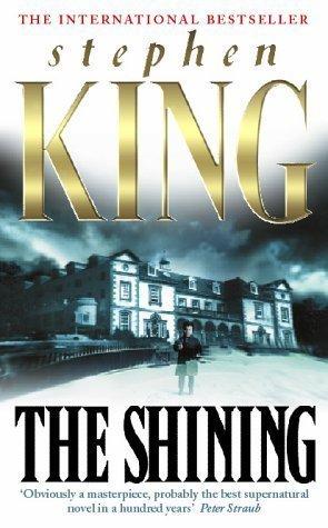 The Shining (The Shining, #1)