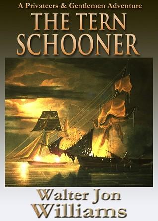 The Tern Schooner (Privateers & Gentlemen #2)