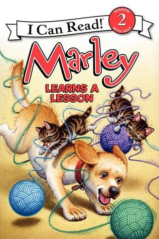 Marley: Marley Learns a Lesson