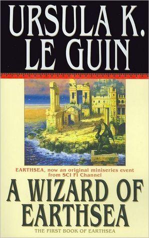 Ursula K. Le Guin collection