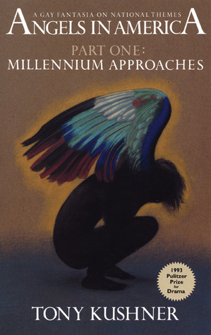 Millennium Approaches (Angels in America #1)