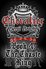 The Chaste Ring (Chevalier #4)