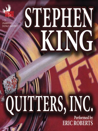 Quitters, Inc