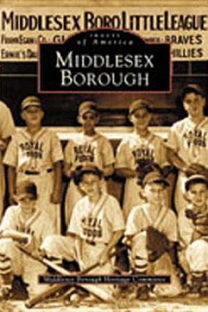 Middlesex Borough (Images of America: New Jersey) pdf books