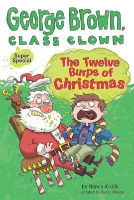 The Twelve Burps of Christmas