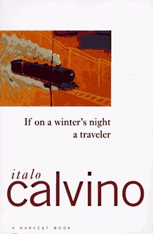 Image result for if on a winter's night a traveler
