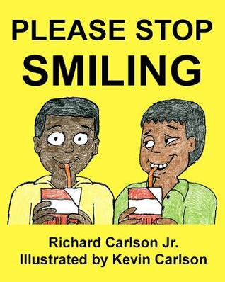 Please Stop Smiling - Story about Schizophrenia and Mental Illness for Children