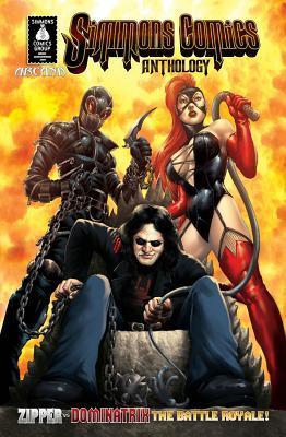 Simmons Comics Anthology, Volume 1