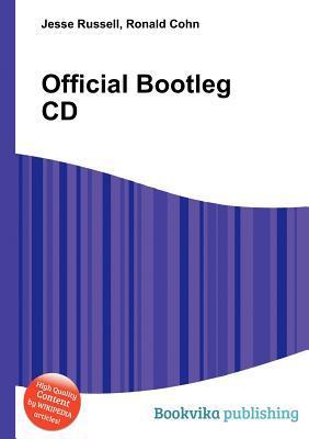Official Bootleg CD