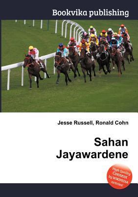 Sahan Jayawardene