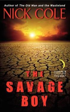 Image result for nick cole the savage boy