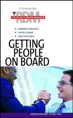 Getting People on Board