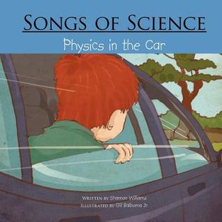 Songs of Science: Physics in the Car