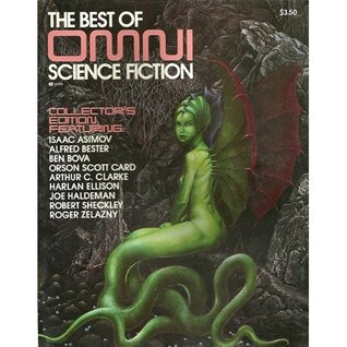 The Best of Omni Science Fiction