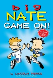 Game On! Book