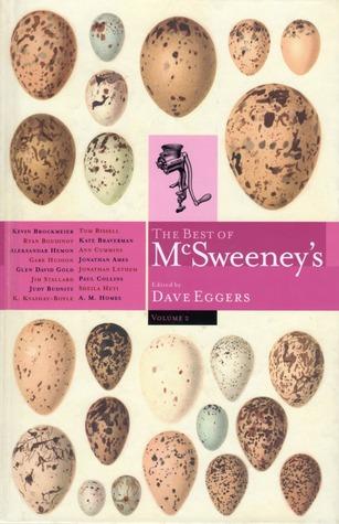 The Best of McSweeney's, Vol. 2