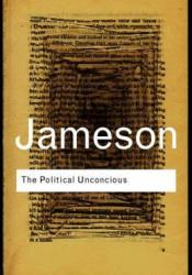 The Political Unconscious Book by Fredric Jameson