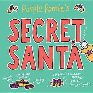 Purple Ronnie's Secret Santa!