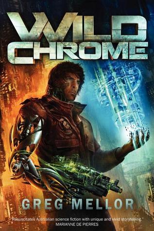 Wild Chrome