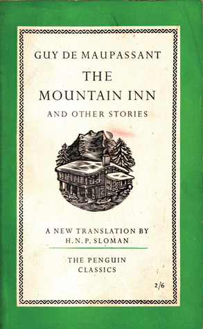 The Mountain Inn and Other Stories