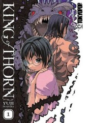 King of Thorn, Vol. 1 Book by Yuji Iwahara