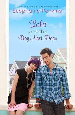Lola and t he Boy Next Door