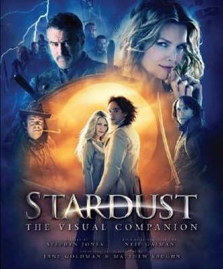 Stardust: The Visual Companion