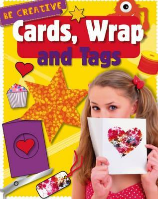 Cards, Wrap and Tags