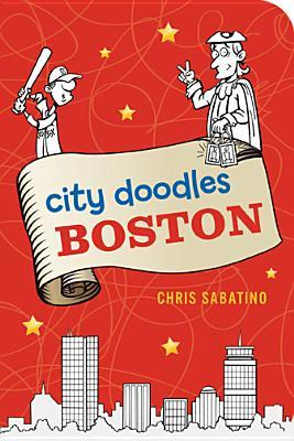 City Doodles: Boston