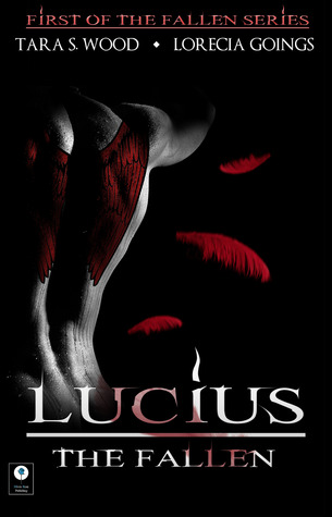 Image result for Lucius: the fallen