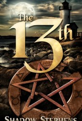 The 13th Book by Shadow Stephens