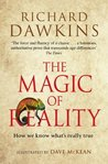 The Magic of Reality: How We Know What's Really True by Richard Dawkins