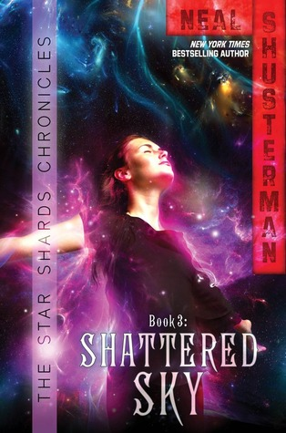 Shattered Sky (Star Shards Chronicles, #3)