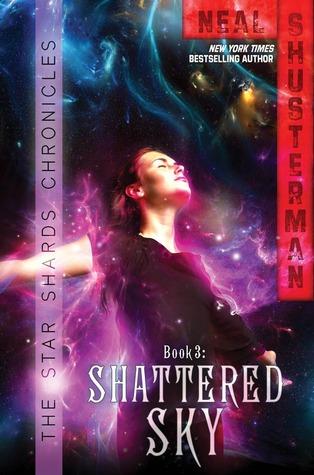 Shattered Sky (Star Shards Chronicles, #3)