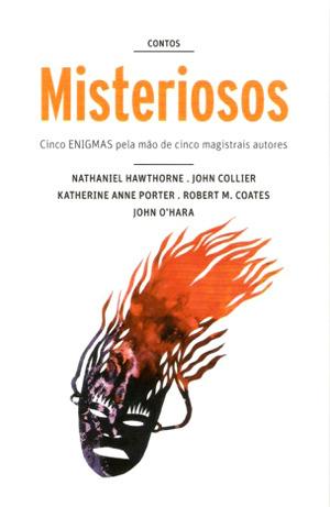 Contos Misteriosos (Biblioteca de Verão JN 2011, #6)