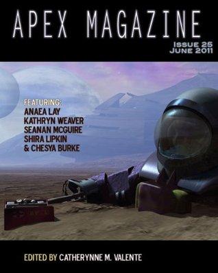 Apex Magazine - June 2011 (Issue 25)