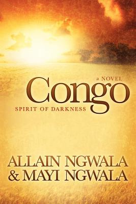 Congo (Spirit of Darkness, #1)