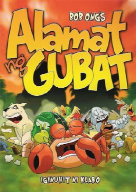 Image result for alamat ng gubat