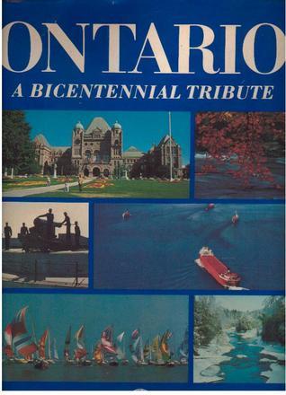 Ontario: A Bicentennial Tribute