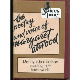 Poetry and Voice of Margaret Atwood