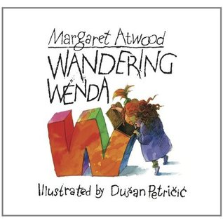 Wandering Wenda and Widow Wallop's Wunderground Washery