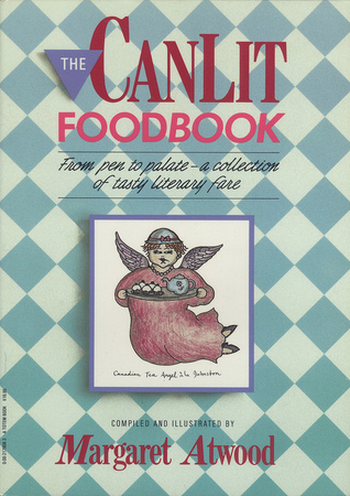 The Canlit Foodbook