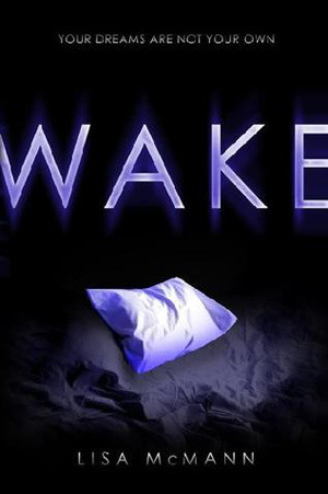 Wake (Wake, #1)